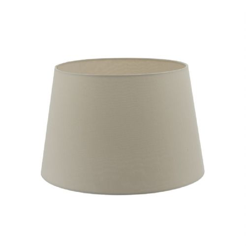 Cezanne French Drum Shade 35CM Ecru